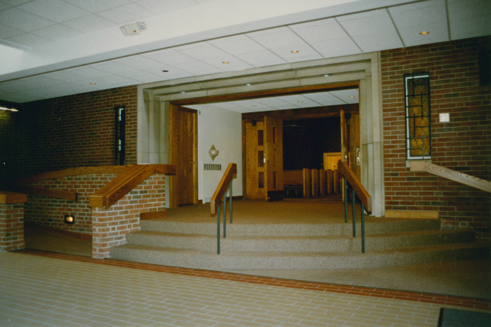 Foyer Interior