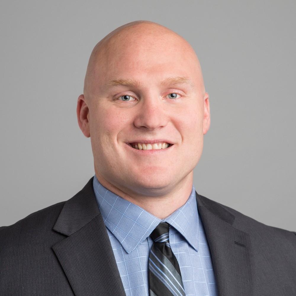 Isaiah Kacyvenski   Co-Founder, Managing Partner