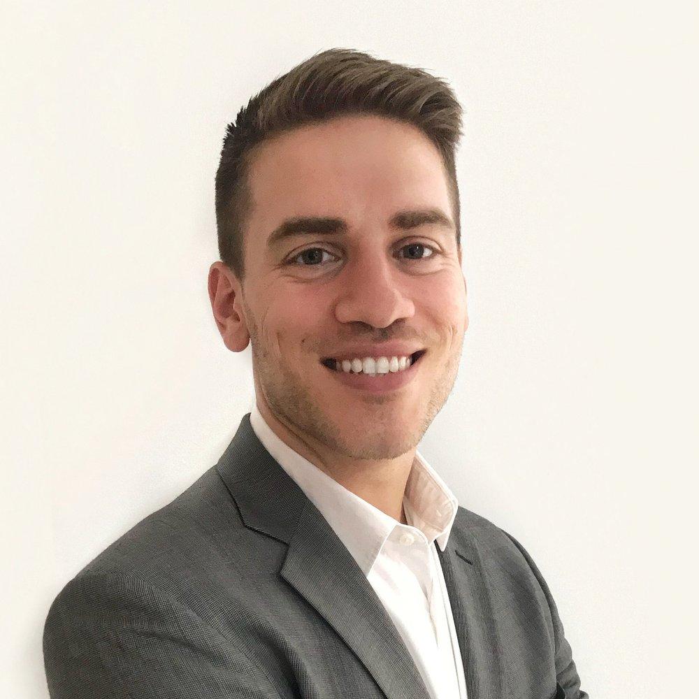 Brian Reilly   Co-Founder, Partner