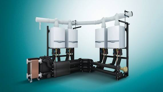 Commercial Boiler Repair. - Installation, servicing and maintenance made easier