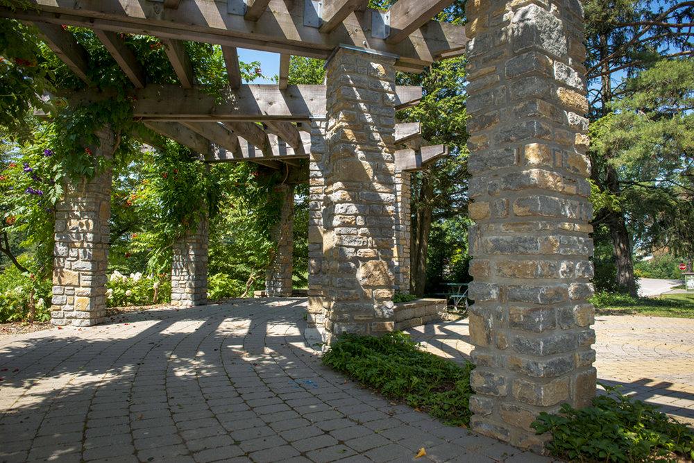 Rotary Grove
