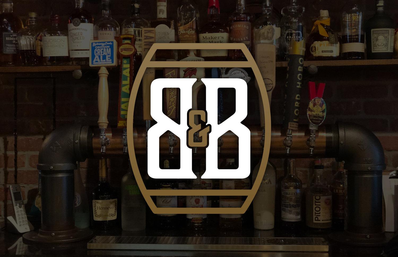 Beer List Barrel Brew Bar Liquor