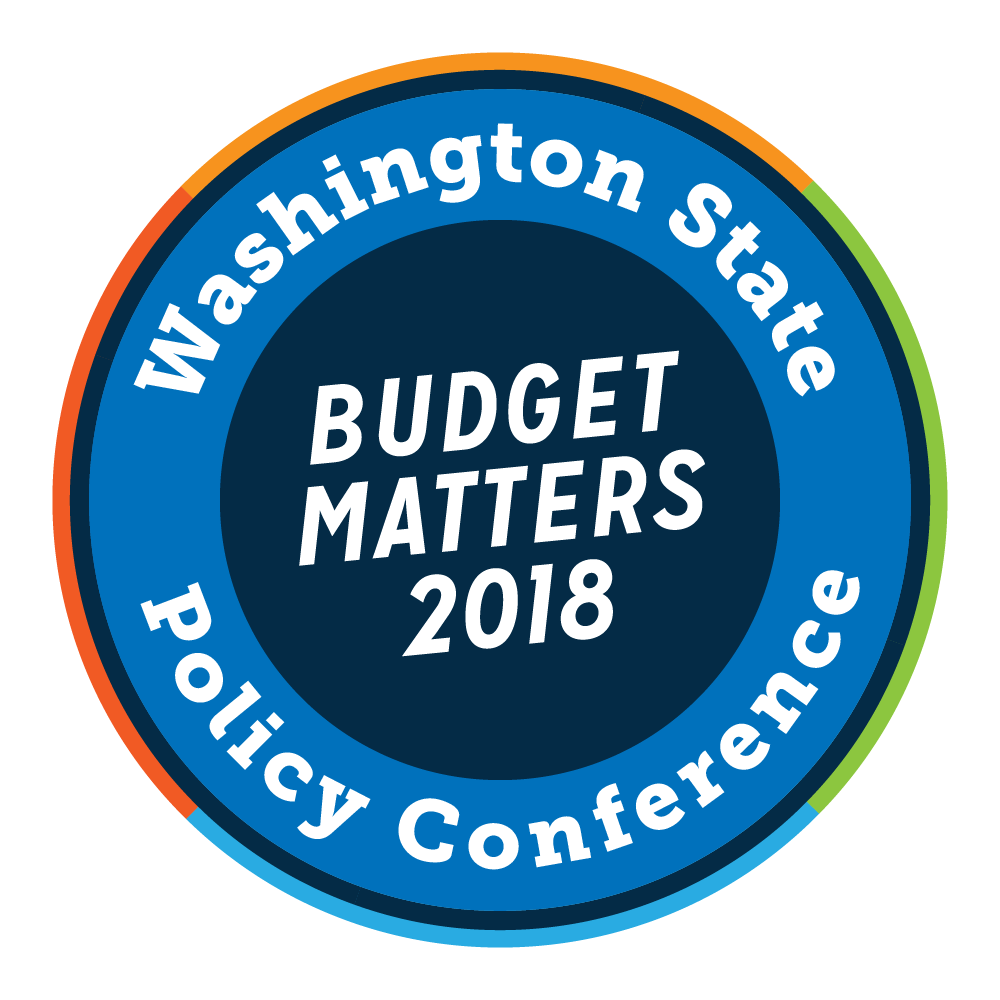 Budget Matters 2018 Policy Conference