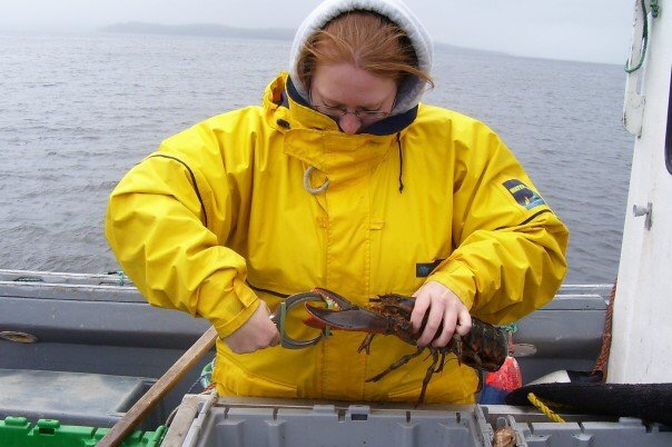 Leslie Holt: Fishing Association Member Services Administrator    fisheries | aquaculture | marine safety | livelihoods