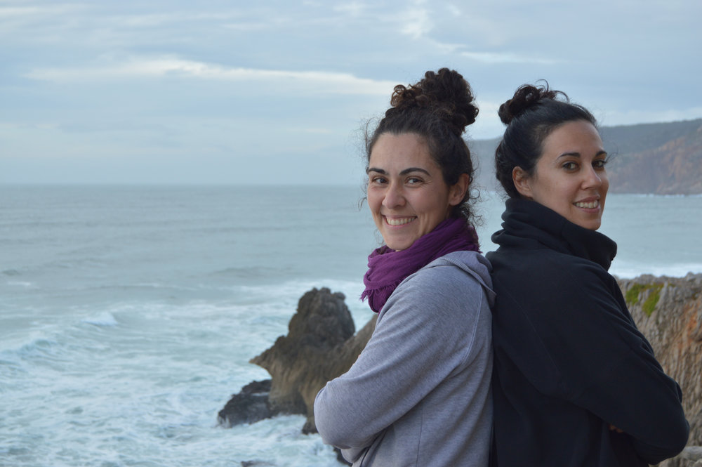 Viviana Re & Raquel Sousa: Responsible Water Scientists    water science communications | civic engagement | sustainable lifestyles | development