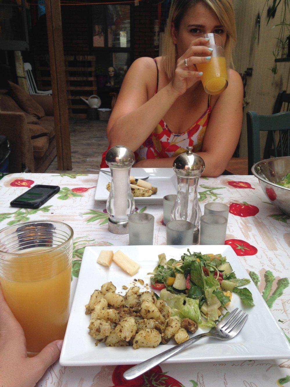 Choose Sustainable Foods -