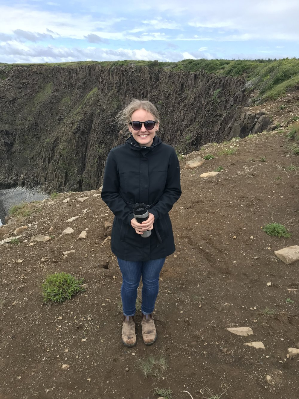 @iebrueck - This blog post is from Irene Brueckner-Irwin. Irene is a Girls Gone Water co-founder and works in nature conservation. She hails from Kingston, Ontario (but is currently living a nomadic life). She has a passion for connecting diverse people to the diversity of nature.