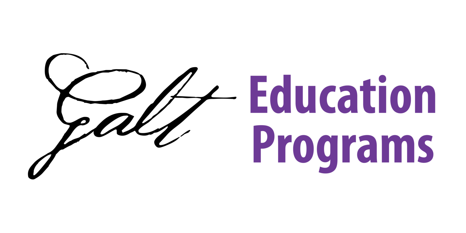 Galt Education Programs