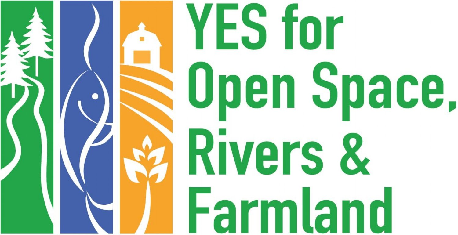 Yes for Open Space, Rivers and Farmland