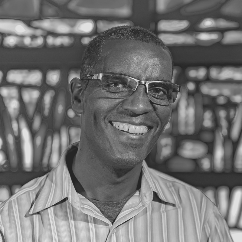 MARCOS LEYENE Pastor/Ethiopian Min.