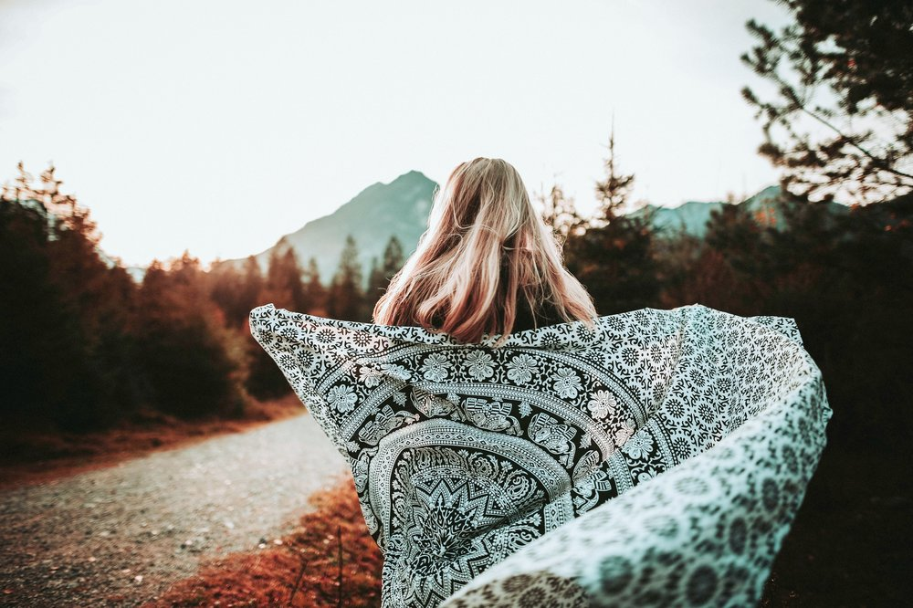 woman counseling for depression and trauma malvern pa