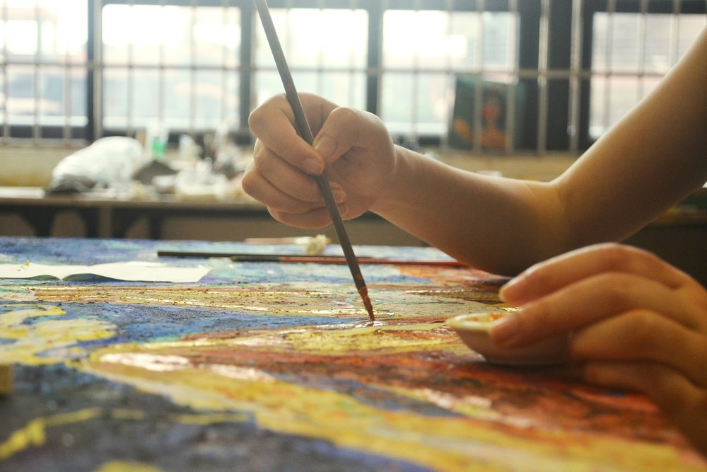 Art Therapy Services -