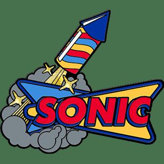 Sonic — Hogeye, Inc    Custom Memorabilia