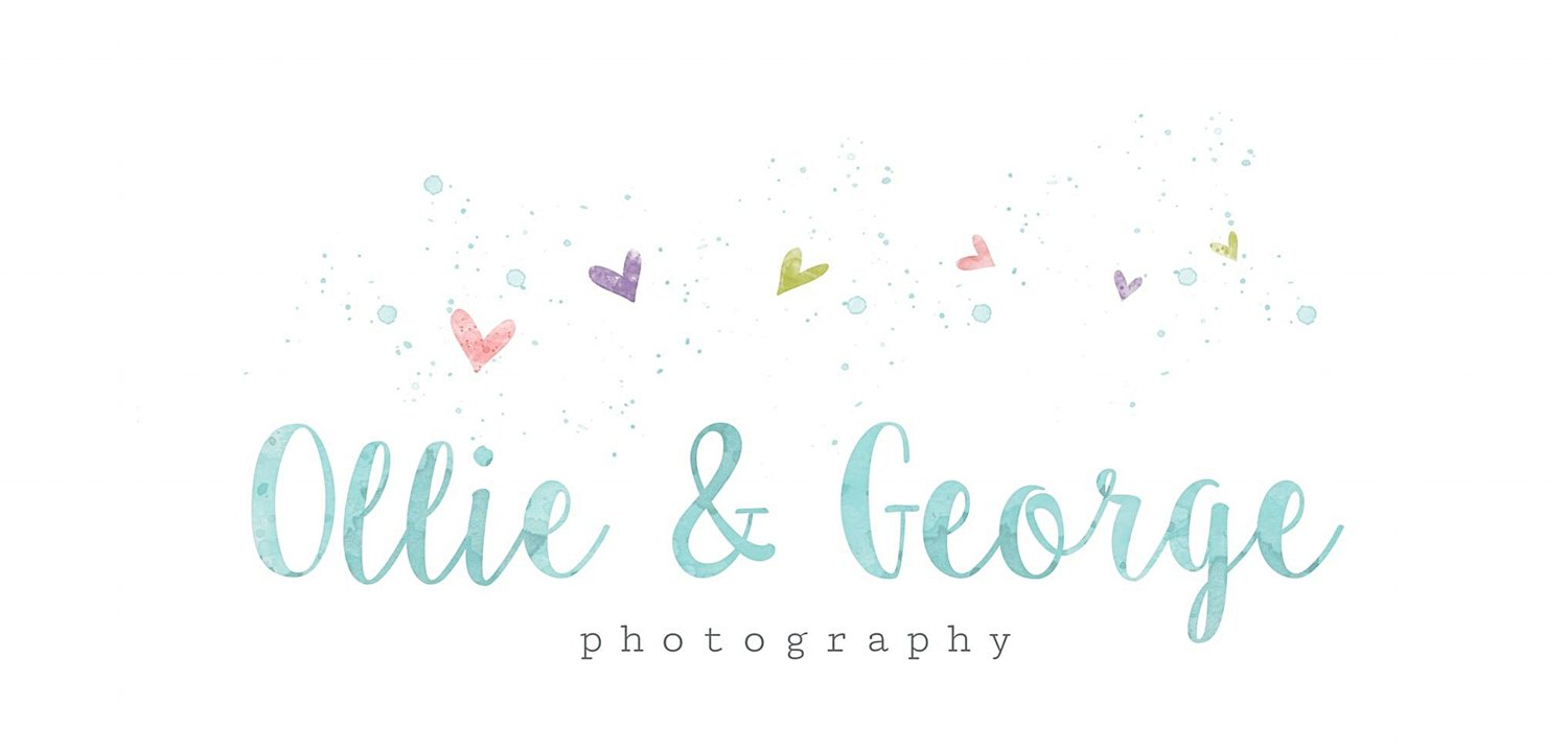 Ollie and George Newborn Baby Photography Studio Clitheroe Lancashire