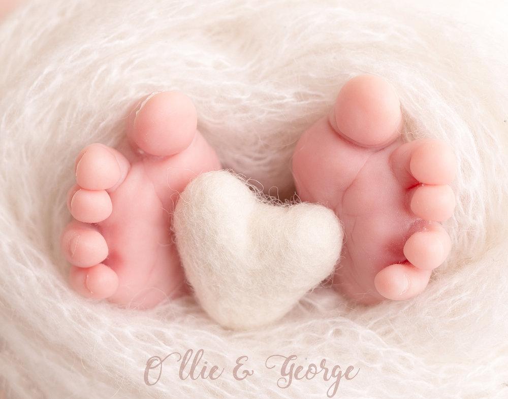 Beautiful newborn baby photography Blackburn Lancashire