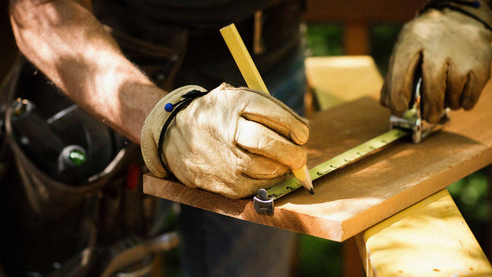 Licensed, Professional Carpentry in Charlestown, NSW -