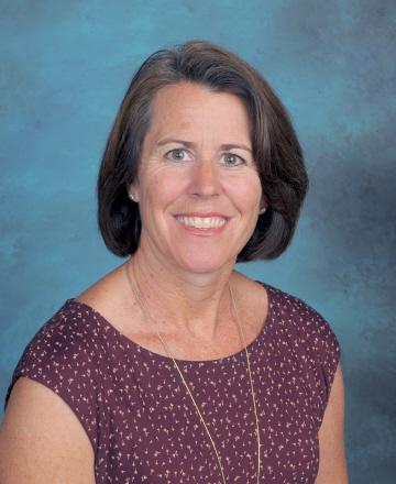 Ms. Hudson - 5th Grade