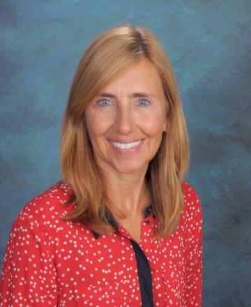 Ms. Lightner - 1st Grade