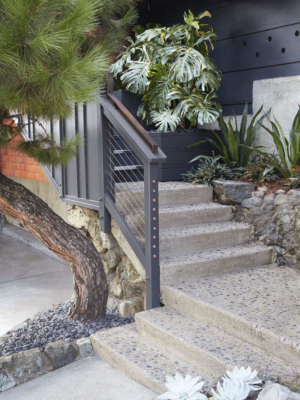 Daniel Nolan Design —Potrero Hill