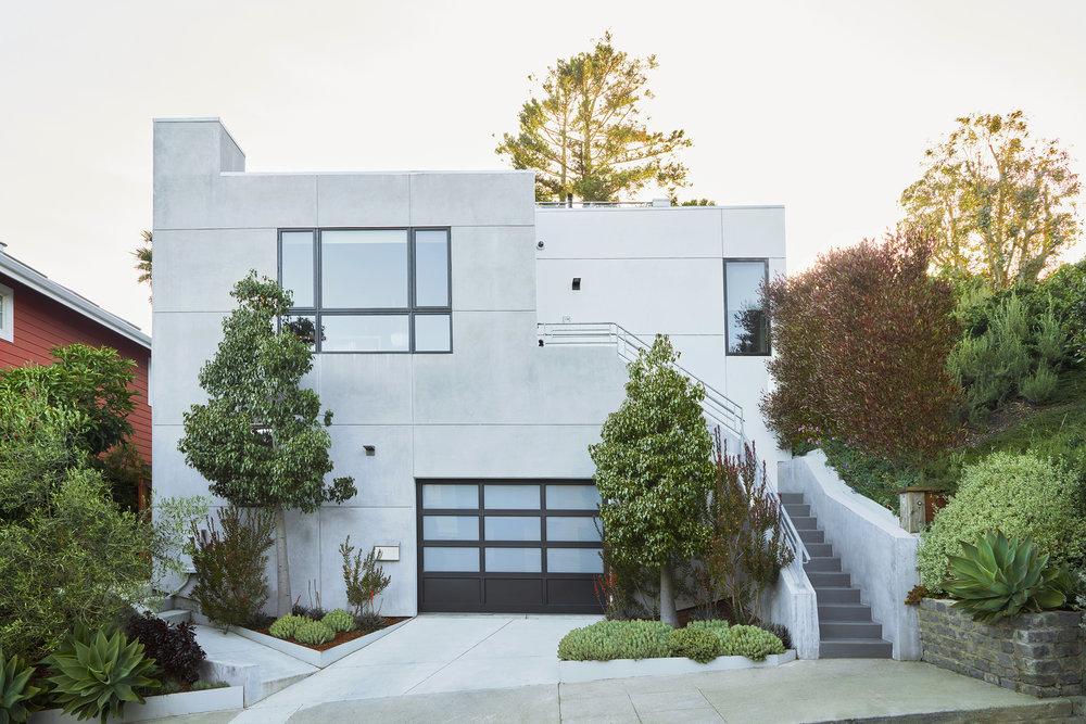 Daniel Nolan Design —Bernal Heights