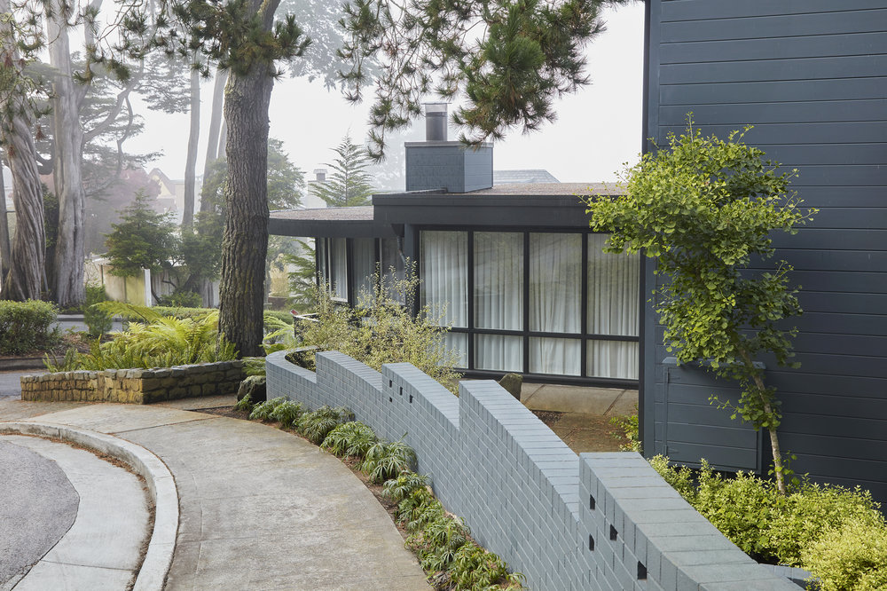 Daniel Nolan Design —Golden Gate Heights