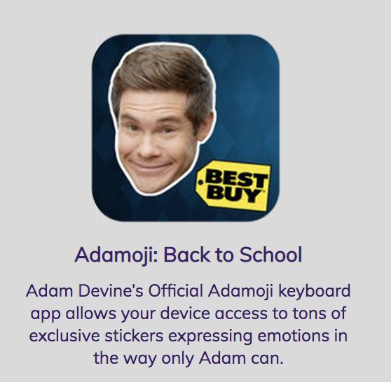 Emoji App, Biz Dev