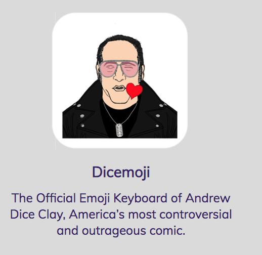 Social Strategy, Emoji App