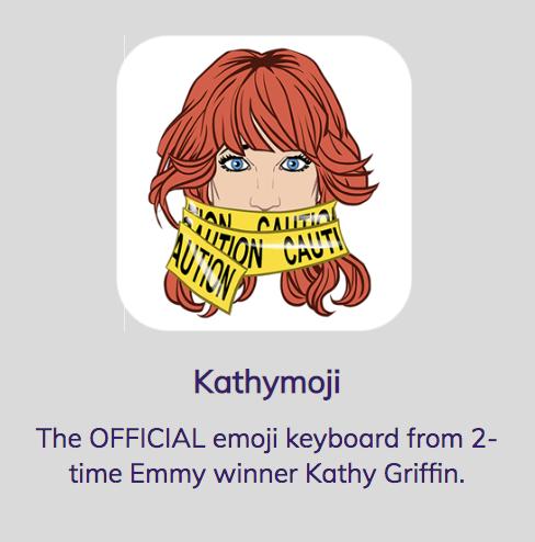 Content Strategy, Emoji App