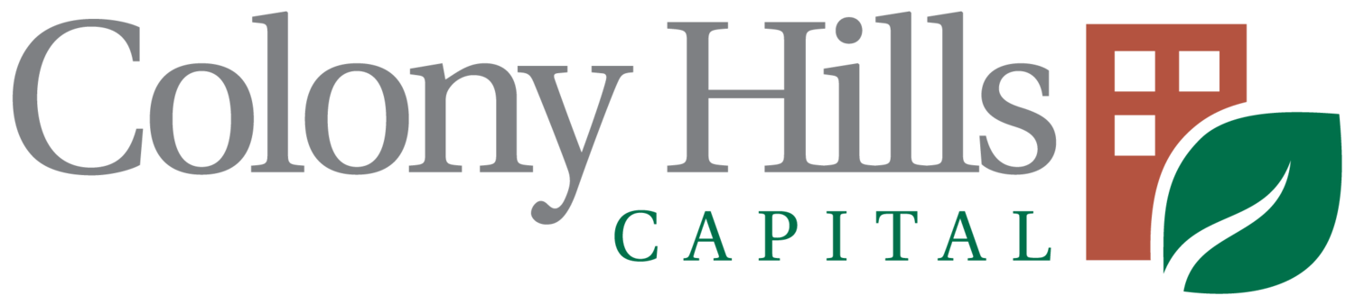 Colony Hills Capital