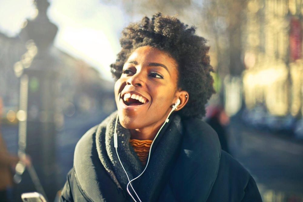 LISTEN - A guided meditation to help you become a source for love. This simple meditation helps you begin to unravel the details of the love you have received, the love you missed receiving, and the love you have access to inside you.
