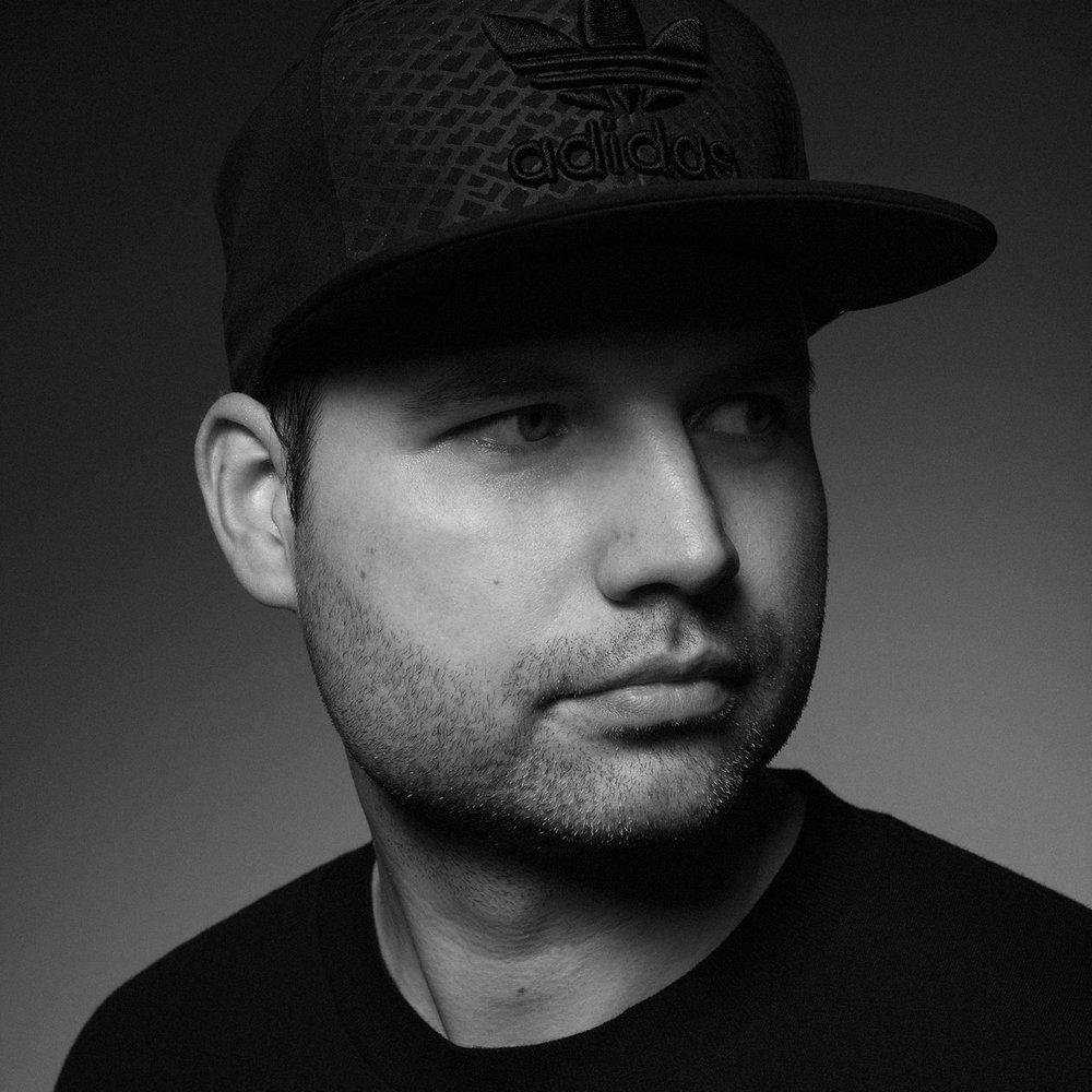 DJ Madd     [NYC   Roots & Future, Cosmic Bridge]