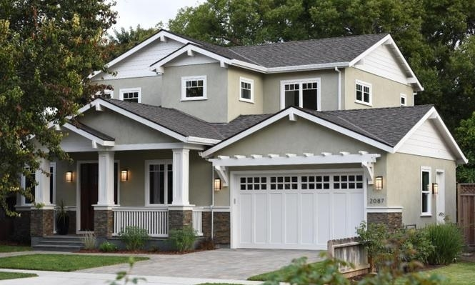 Willow Glen New Construction