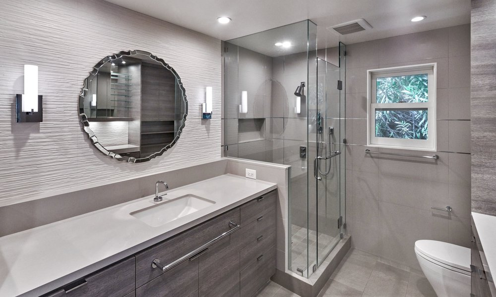 Los Altos Bathroom Remodel