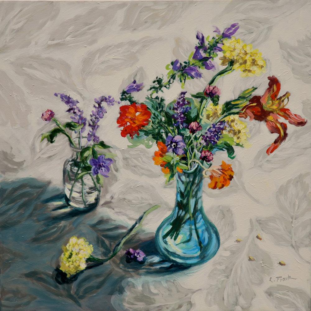 Mixed Summer Bouquet