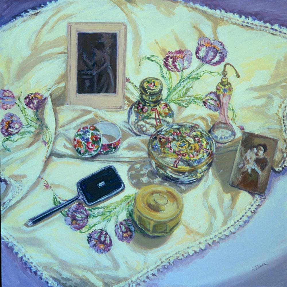 Nina's Vanity Set