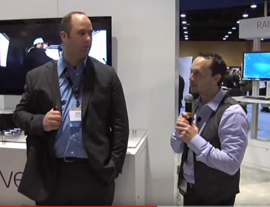 Clay Merches J&R Schugel Short Soundbite | TCA 2015