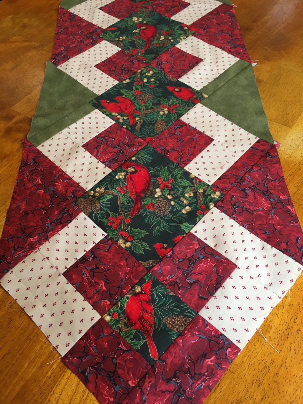 Table runner - Week 2 c.JPG
