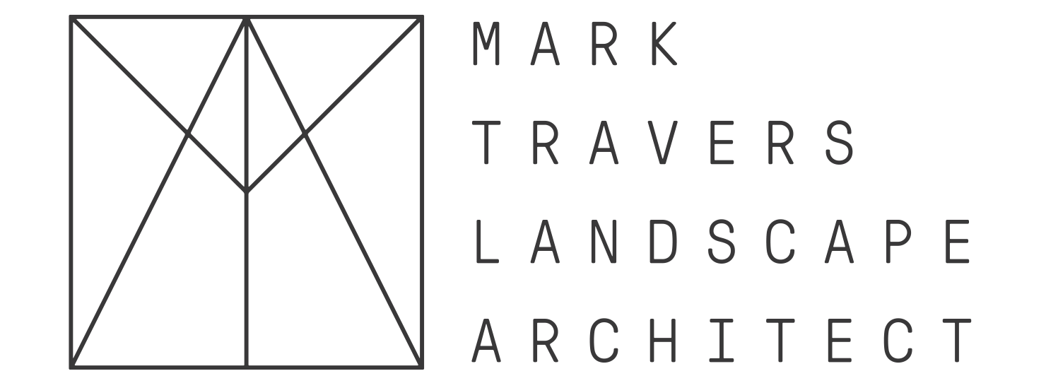 Mark Travers Landscape Architect