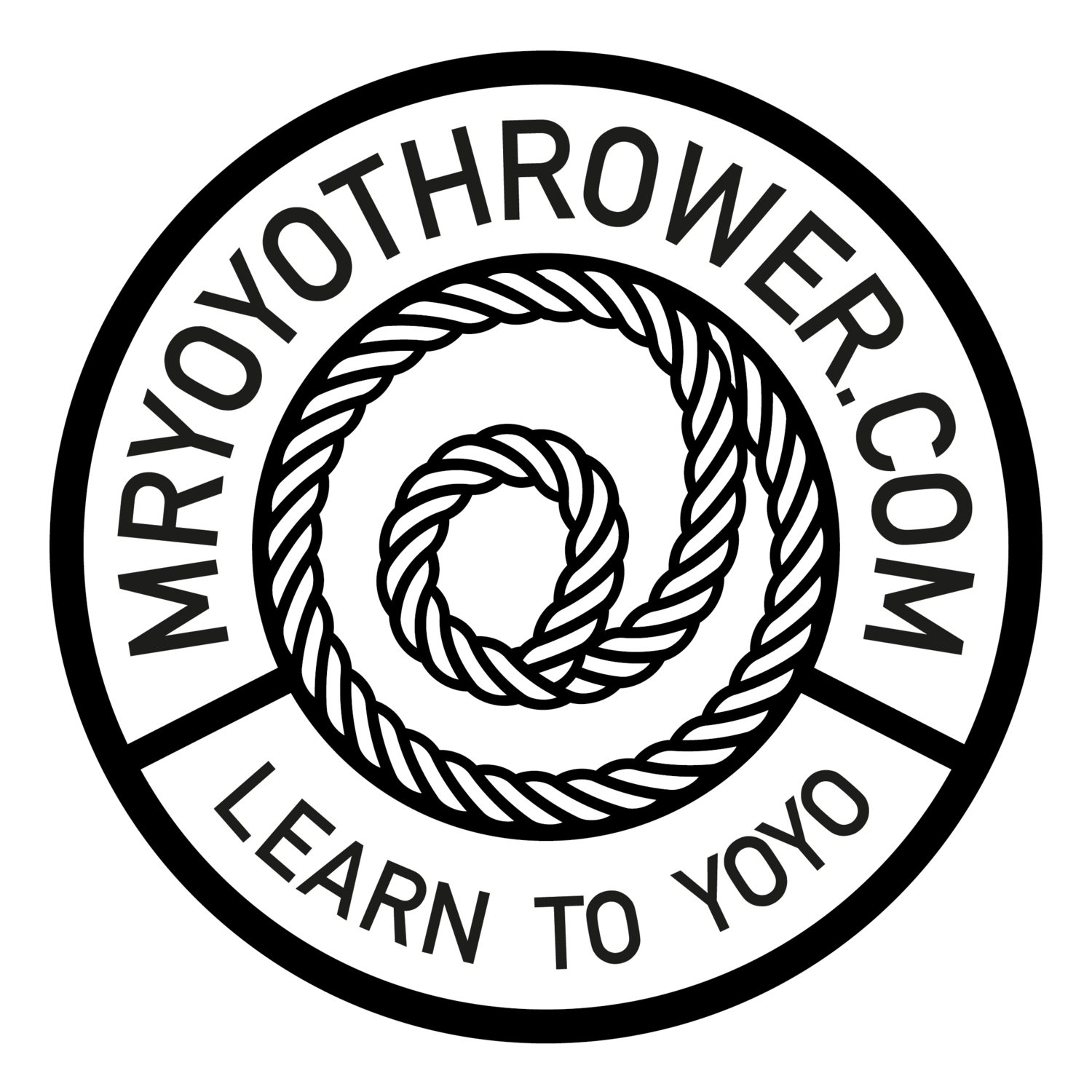 Mr. Yoyothrower