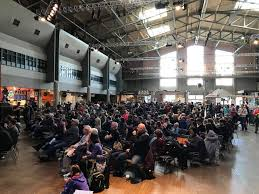 The Crowd at the Pacific Northwest Regional yoyo Contest Photo Credit: Pacific Northwest Regional Yoyo Contest Facebook Page  https://goo.gl/images/U2KLvJ