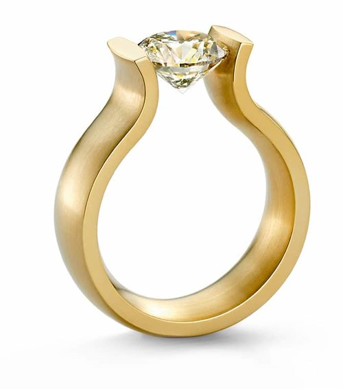 Engagement Rings Mockingbird