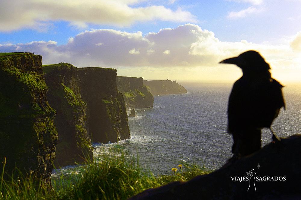 Irlanda LA ISLA ESMERALDA - _Del 5 al 12 de Julio de 2019