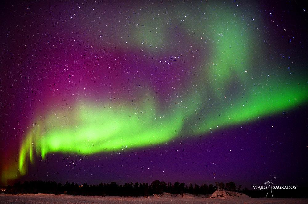 Laponia viajes sagrados