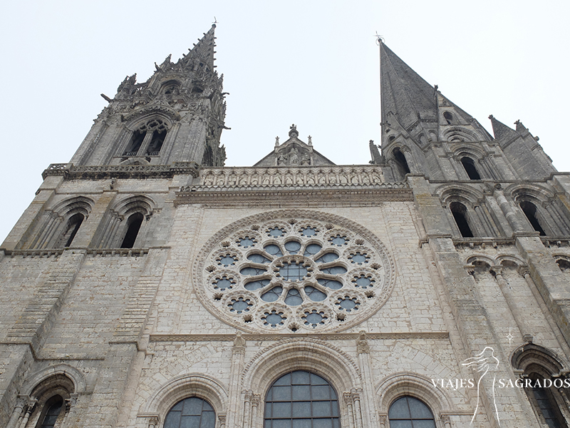 Chartres -