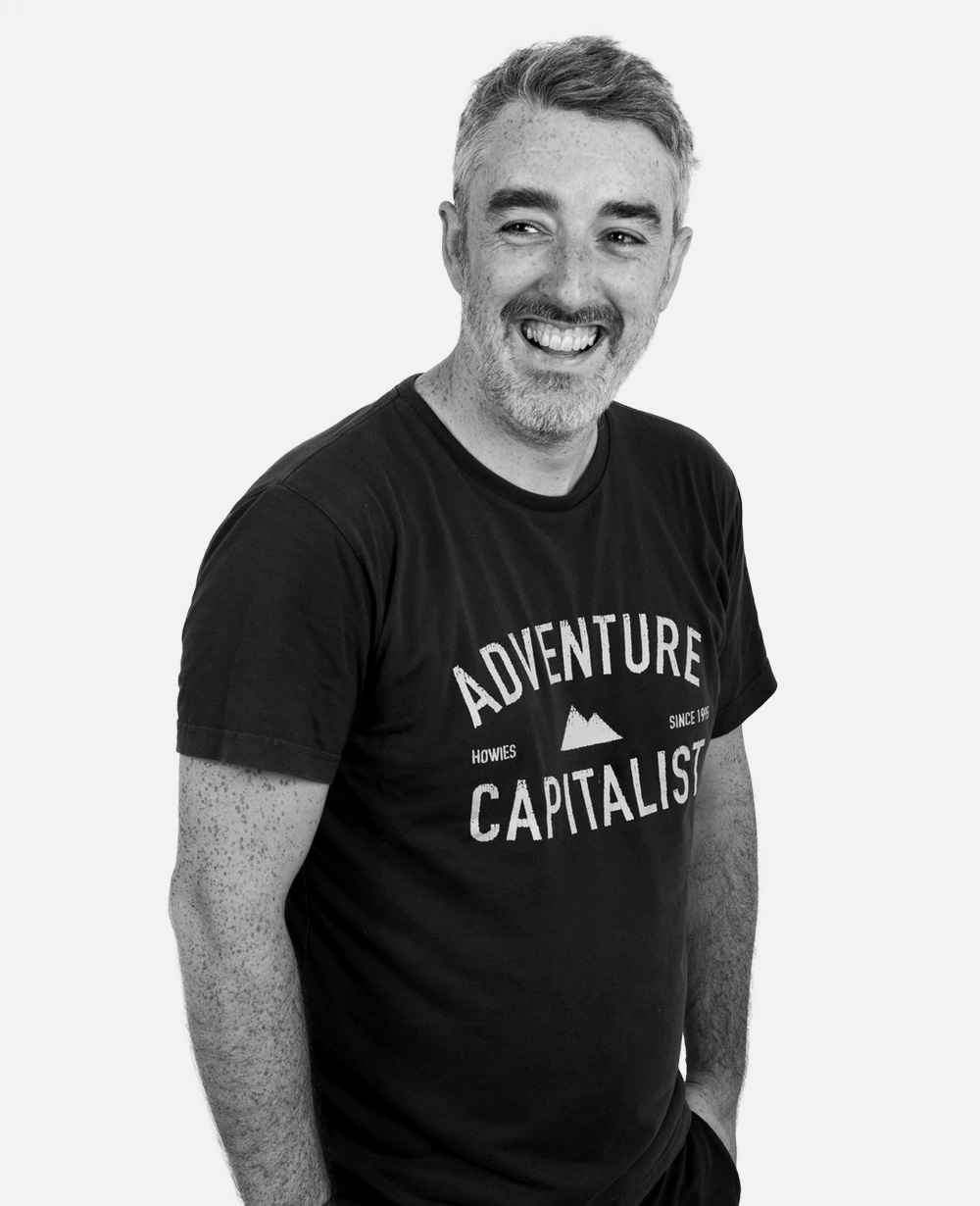 Chris Greenwood - Design Director