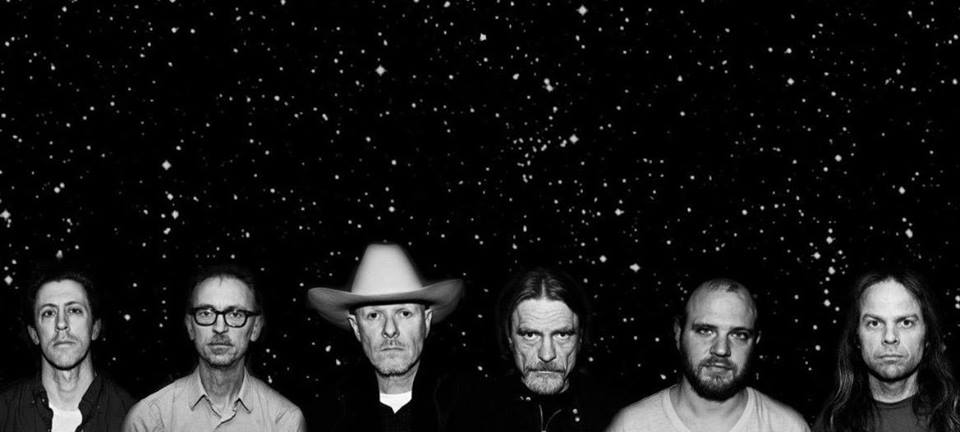 michael gira and swans