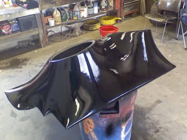 Custom Subwoofer Enclosure
