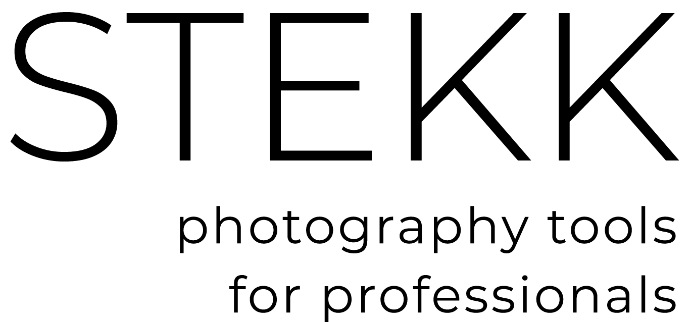 STEKK - photography tools for professionals