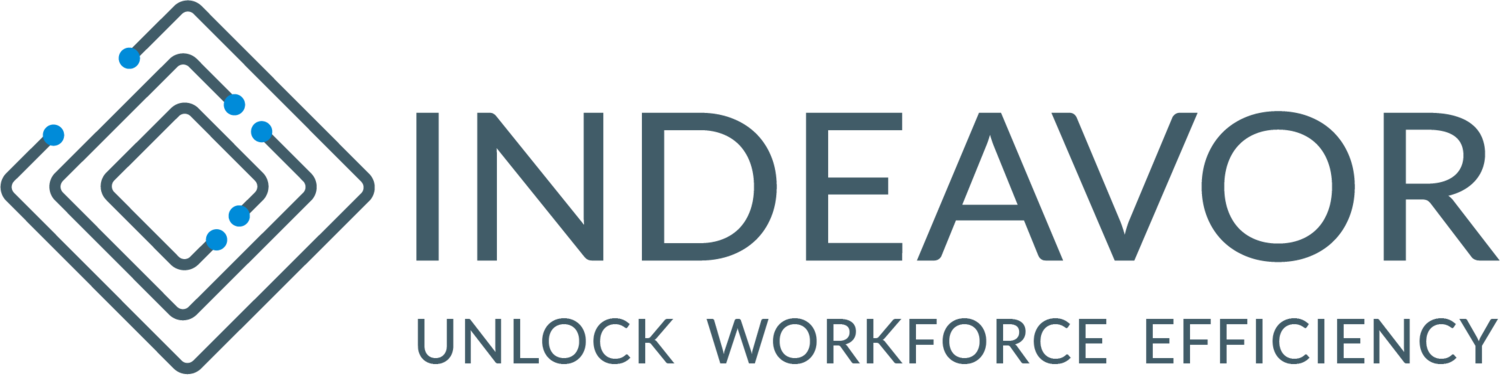 Indeavor - Unlock Workforce Efficiency
