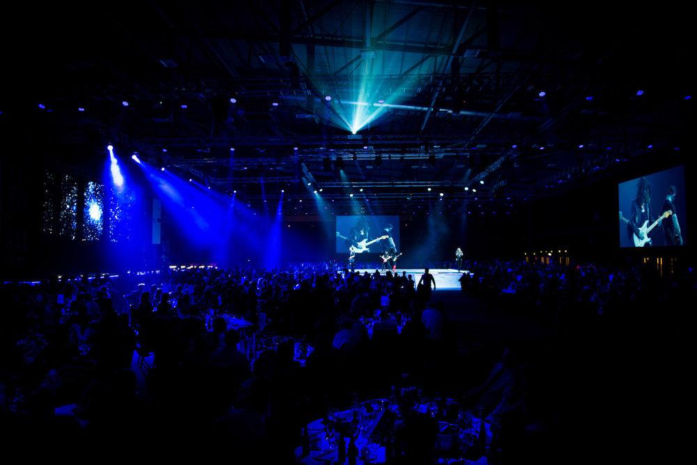 Jaguar Land Rover - Long Service Awards 06